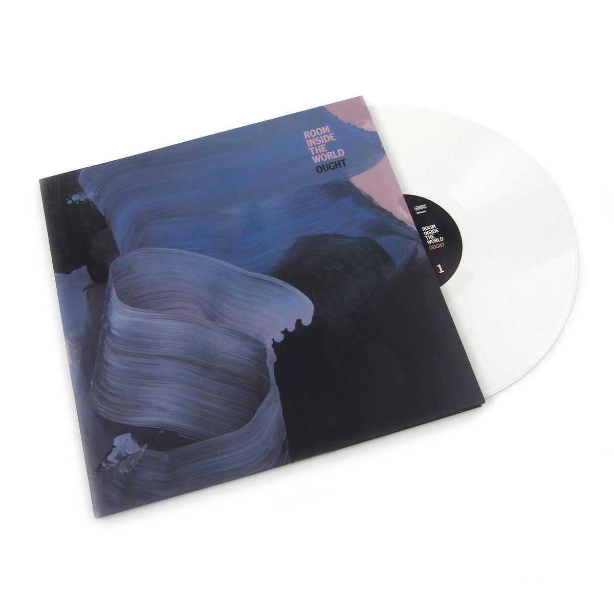 Ought: Room Inside the World (Indie Exclusive Colored Vinyl) Vinyl LP
