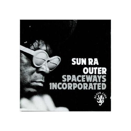 Sun Ra: Outer Spaceways Incorporated Vinyl LP (Record Store Day 2014)