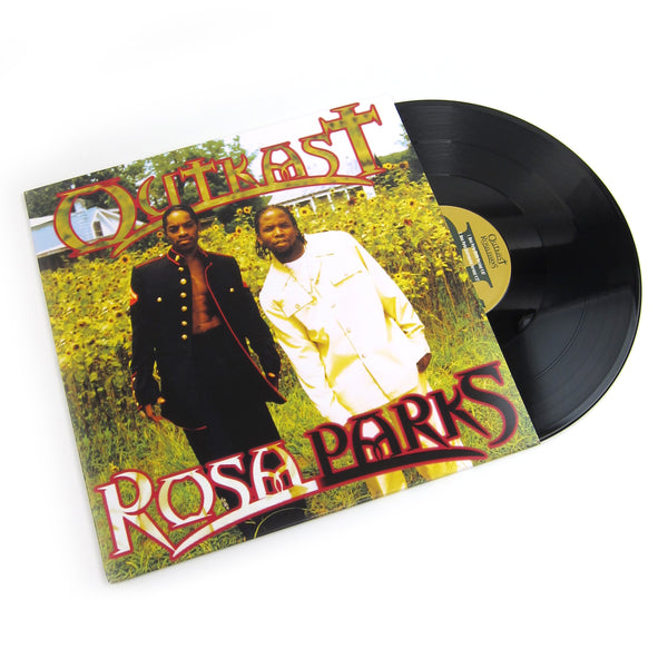"Outkast: Rosa Parks Vinyl 12"" (Record Store Day)"