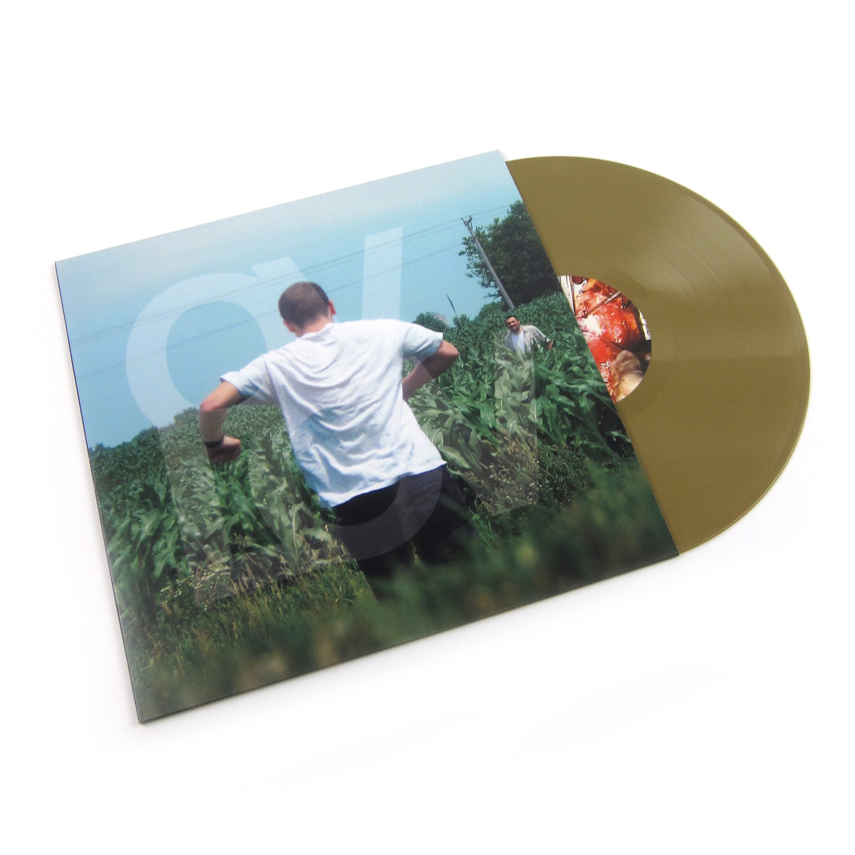 Ovlov: Am (Colored Vinyl) Vinyl LP