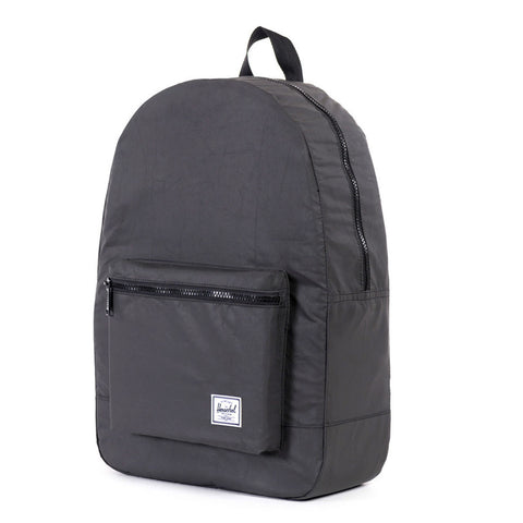 Herschel Supply Co.: Packable Daypack Reflective - Black