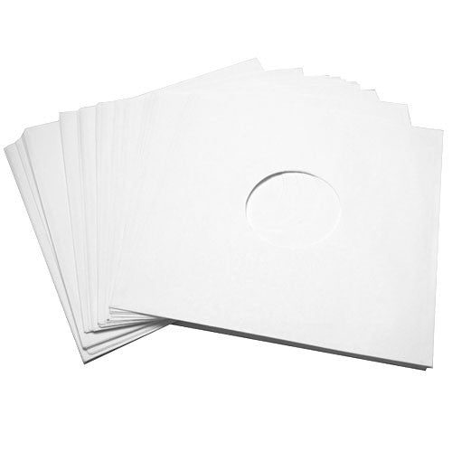 Record Supply Co: LP Paper Inner Sleeves (20 Units)