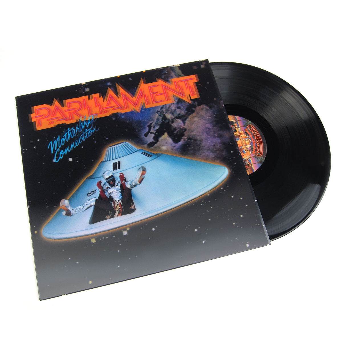 Parliament: Mothership Connection Vinyl LP