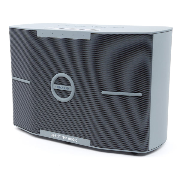 Peachtree Audio: DeepBlue3 Bluetooth Music System