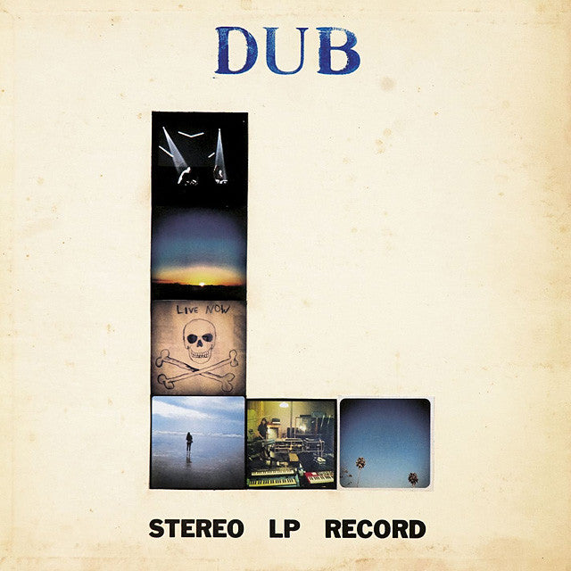 Peaking Lights: Lucifer in Dub EP
