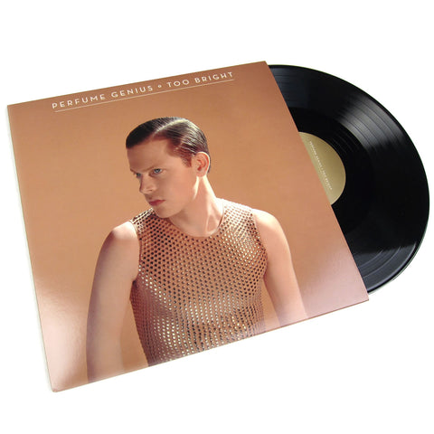Perfume Genius: Too Bright Vinyl LP