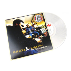 Pete Rock & C.L. Smooth: The Main Ingredient (Colored Vinyl) Vinyl 2LP