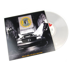 Pete Rock & C.L. Smooth: Mecca And The Soul Brother (Colored Vinyl) Vinyl 2LP