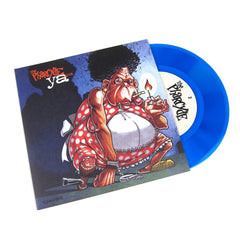 The Pharcyde: Ya Mama UK Version (Colored Vinyl) Vinyl 7""