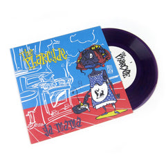 The Pharcyde: Ya Mama (Colored Vinyl) Vinyl 7""