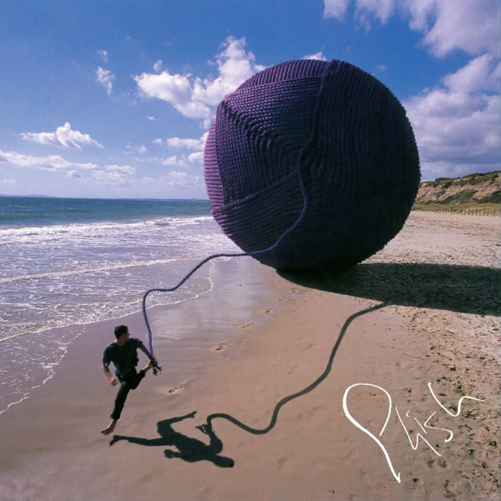 Phish: Slip Stitch & Pass (Colored Vinyl) Vinyl 2LP (Record Store Day)
