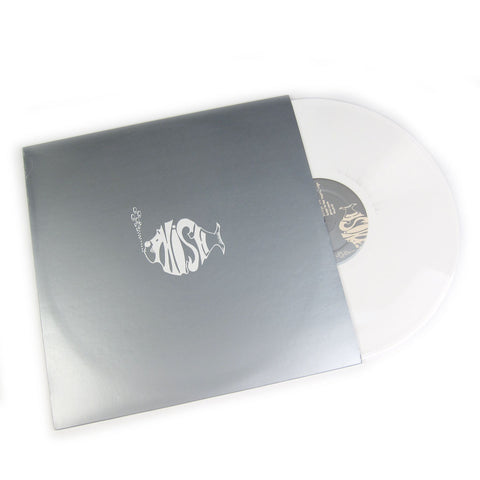 Phish: The White Tape (180g) Vinyl LP