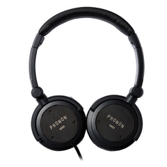PHONON: 4000 Headphones - Black