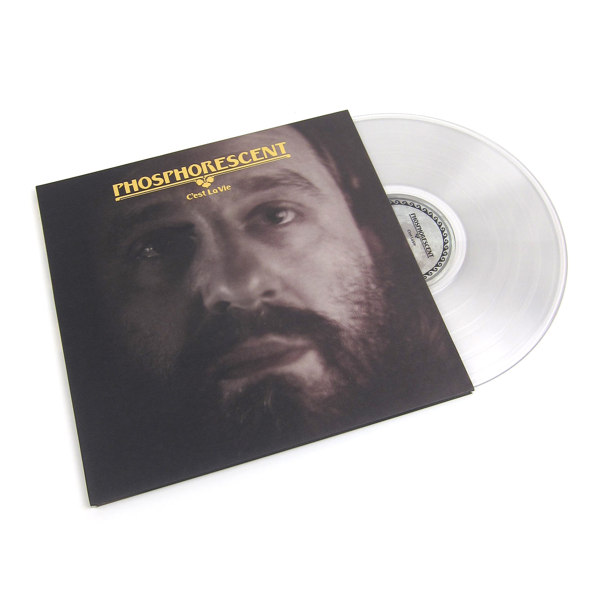 Phosphorescent: C'est La Vie (Colored Vinyl) Vinyl LP