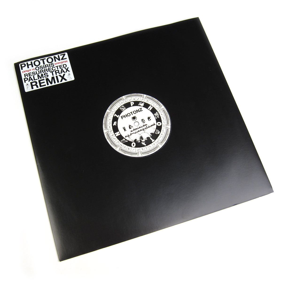 Photonz: Osiris Resurrected (Palms Trax) Vinyl 12""
