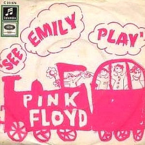 Pink Floyd: See Emily Play (Record Store Day) 7""