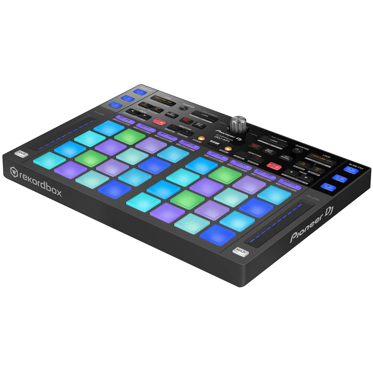 Pioneer: DDJ-XP1 Controller For Rekordbox