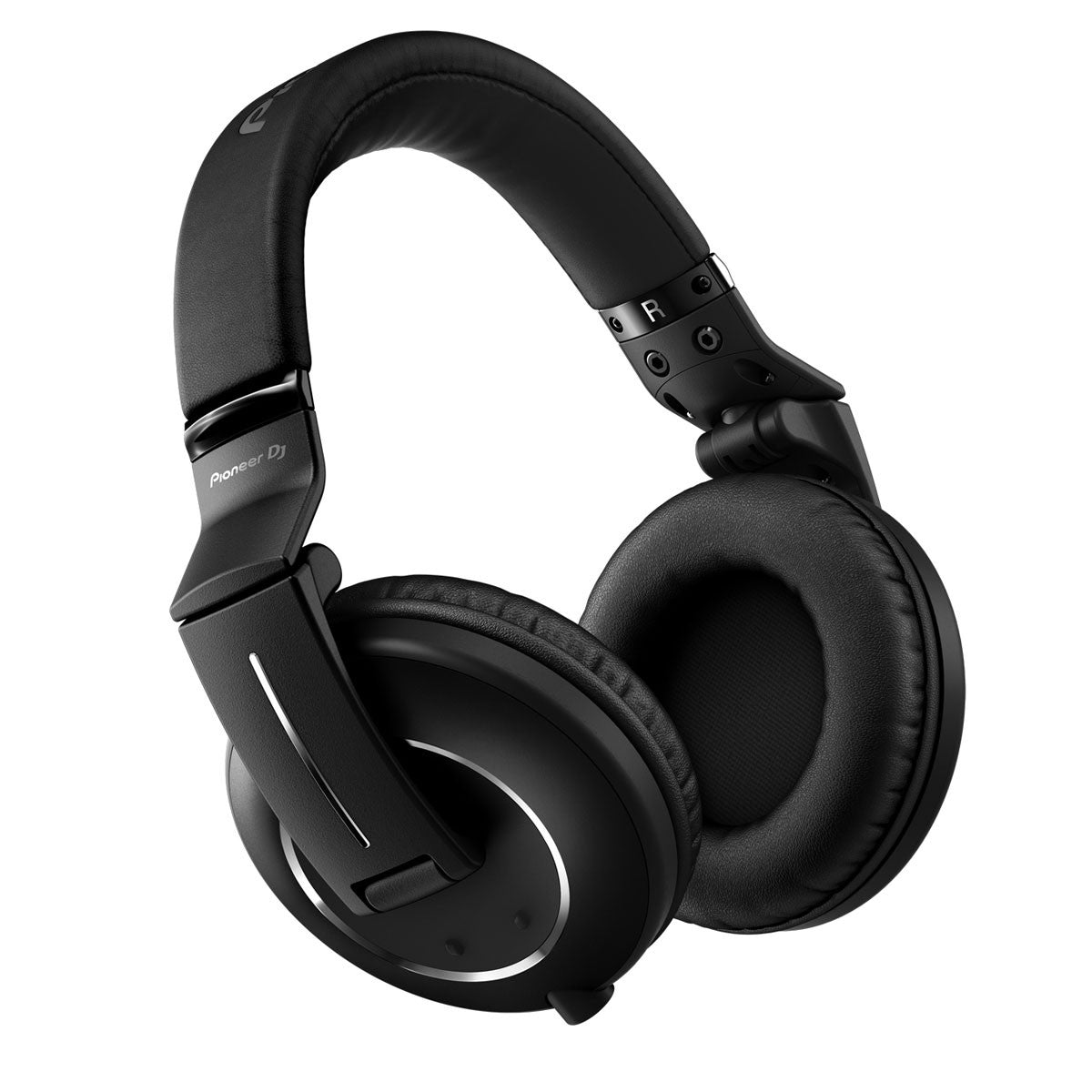 Pioneer: HDJ-2000MK2-K Headphones - Black