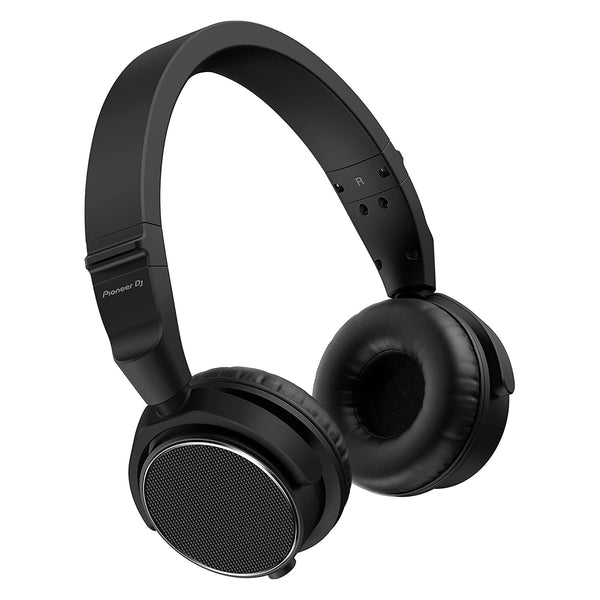 Pioneer: HDJ-S7-K Headphones - Black