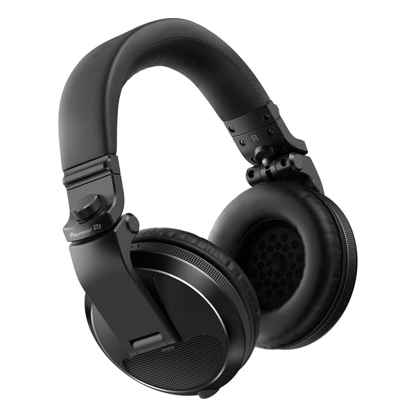 Pioneer: HDJ-X5-K Headphones - Black