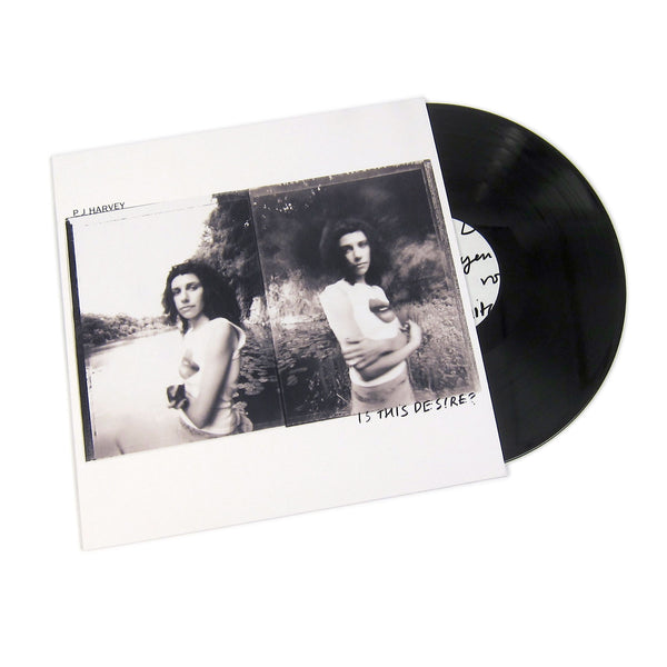 PJ Harvey: Is This Desire? (180g)