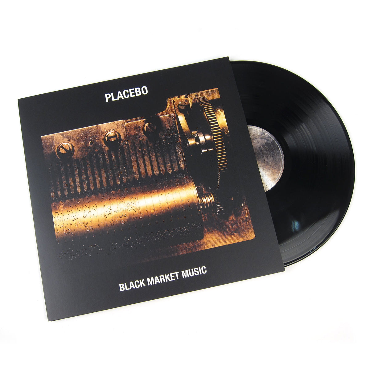 Placebo: Black Market Music (180g) Vinyl LP