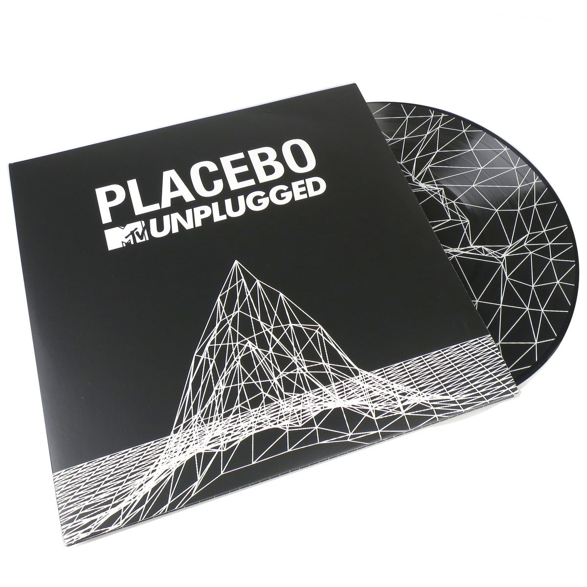 Placebo: MTV Unplugged (Pic Disc) Vinyl 2LP