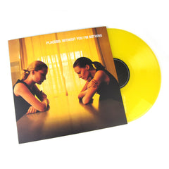 Placebo: Without You I'm Nothing (180g, Colored Vinyl) Vinyl LP