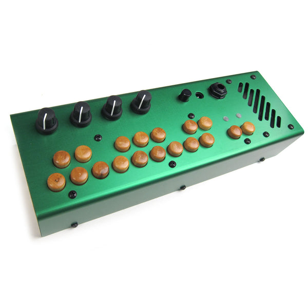Critter & Guitari: Critter & Guitari: Pocket Piano - Green