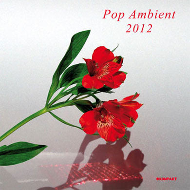 V/A: Pop Ambient (w/ FREE CD) 2012 LP