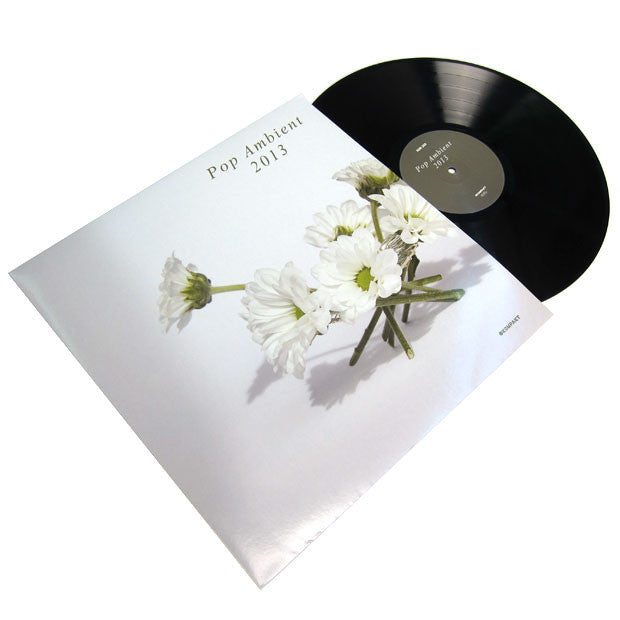 Kompakt: Pop Ambient 2013 CD+LP