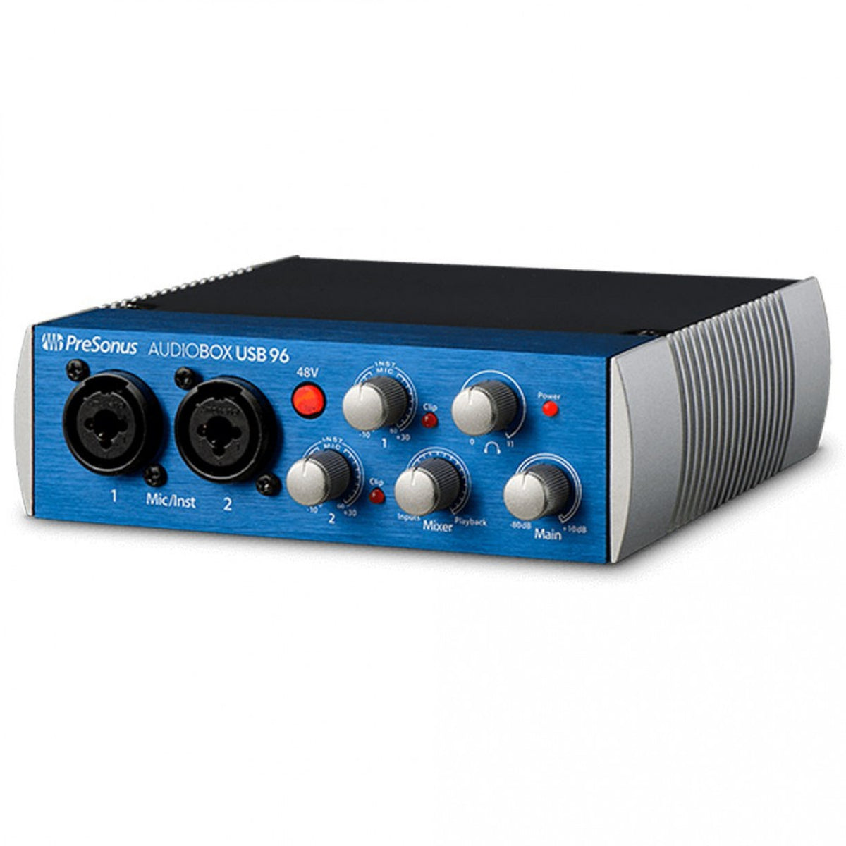 PreSonus: AudioBox USB 96 Audio Interface