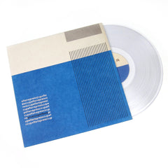 Preoccupations: Preoccupations (Indie Exclusive Colored Vinyl) Vinyl LP