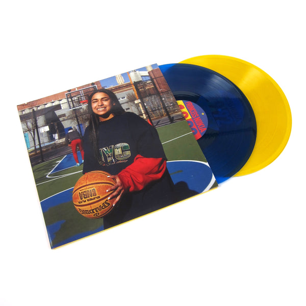 Princess Nokia: 1992 Deluxe (Colored Vinyl) Vinyl 2LP