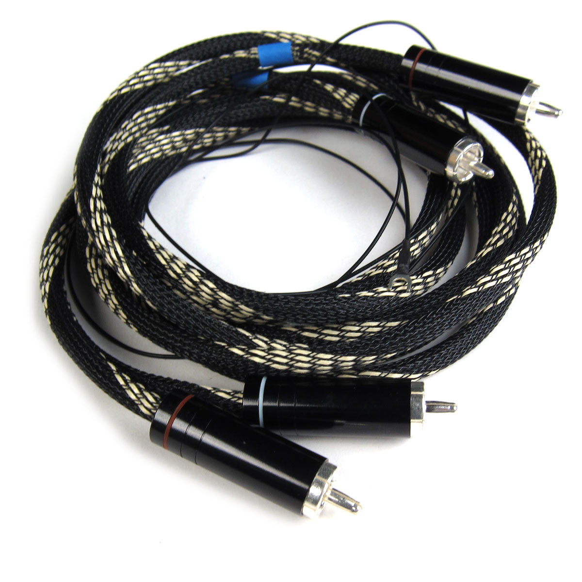 Pro-Ject: Connect It RCA Phono Interconnect Cable (1.2m)
