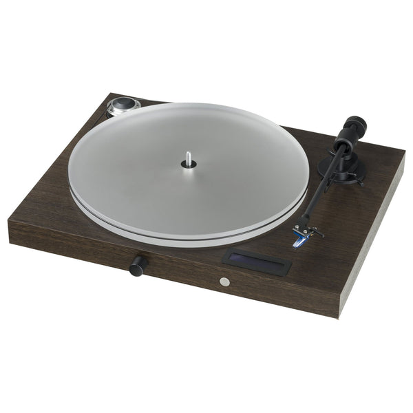 Pro-Ject: Juke Box S2 Turntable - Eucalyptus