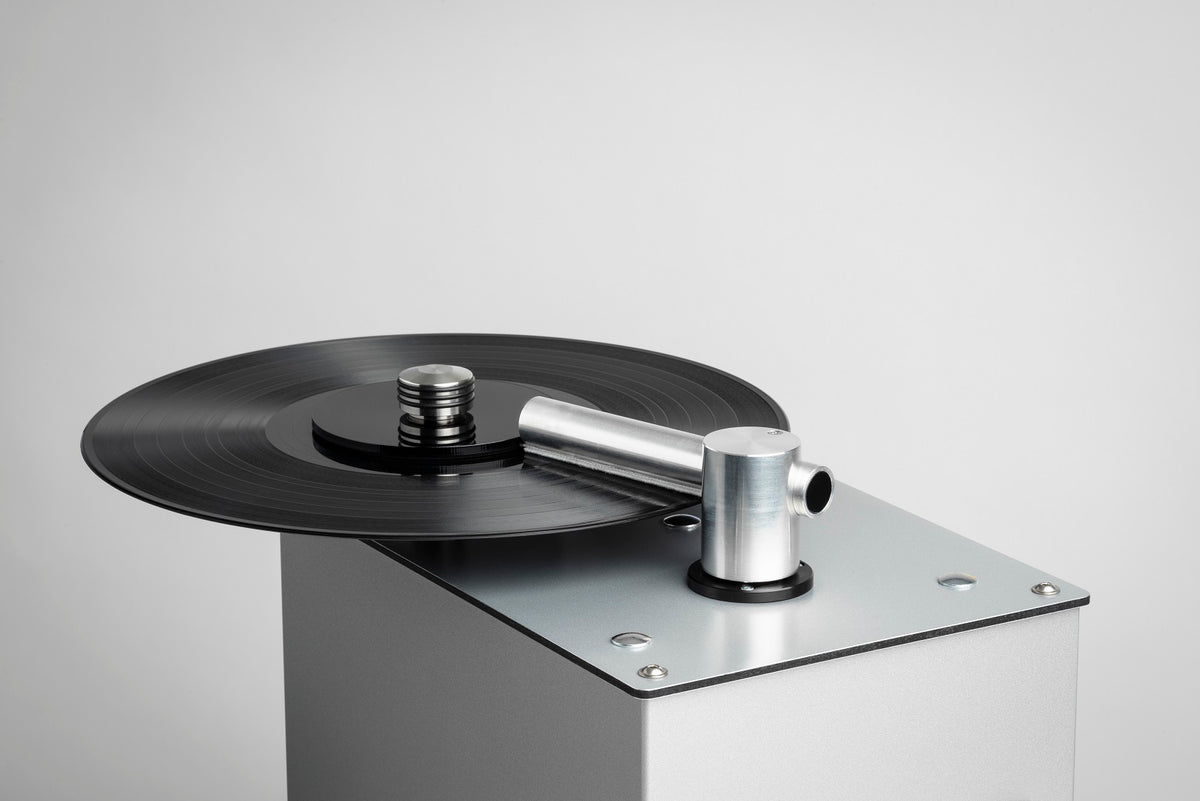Pro-Ject: VC-E Record Cleaning Machine