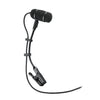Audio-Technica: PRO 35 Cardioid Condenser Clip-on Instrument Microphone
