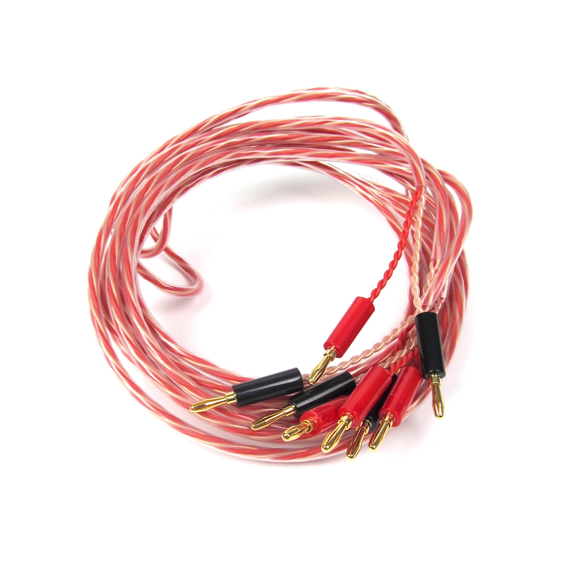 Pro Ject Connect It Ls Speaker Cables 30m Pair Wiring