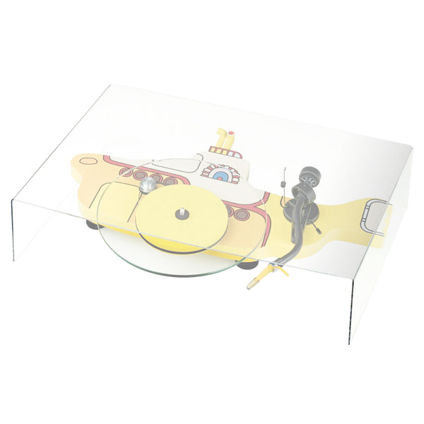 Pro-Ject: Cover It Dustcover for the Yellow Submarine Turntable