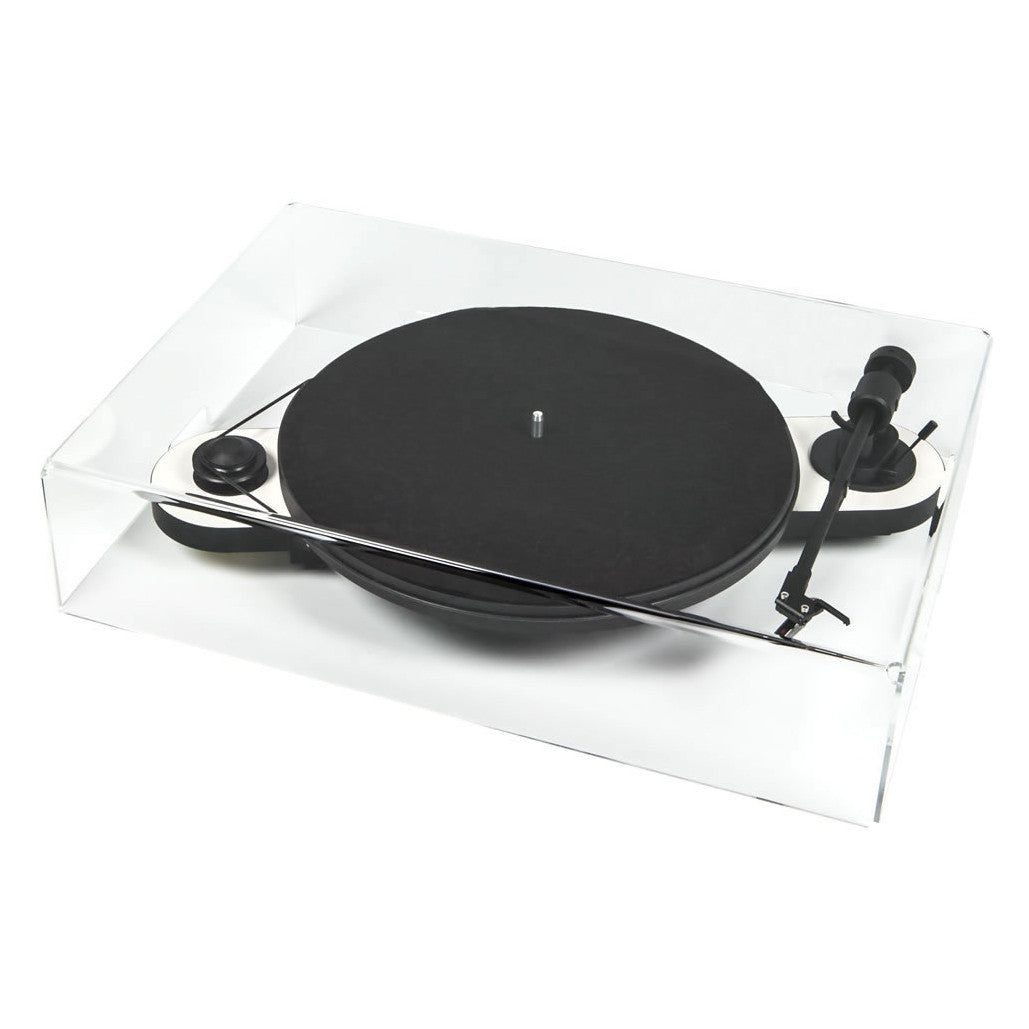 Pro-Ject: Cover It E (Fits Elemental Turntable)