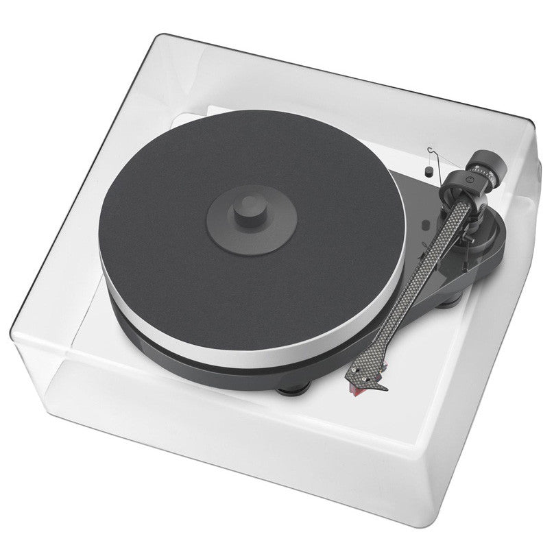 Pro-Ject: Cover It 1/5 Turntable Dustcover (RPM 1, RPM 1.3, RM 5.1 SE)