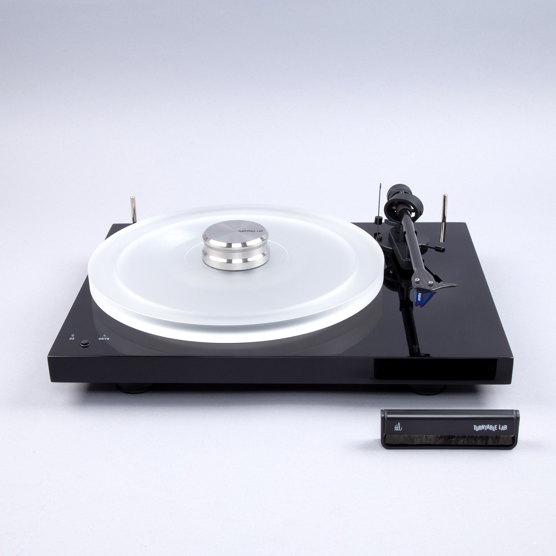 Pro-Ject: Debut Carbon DC Esprit SB Turntable Upgraded
