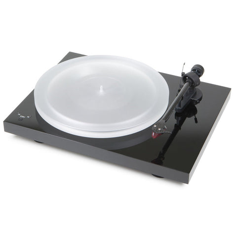 Pro-Ject: Debut Carbon DC Esprit SB Turntable - Gloss Black