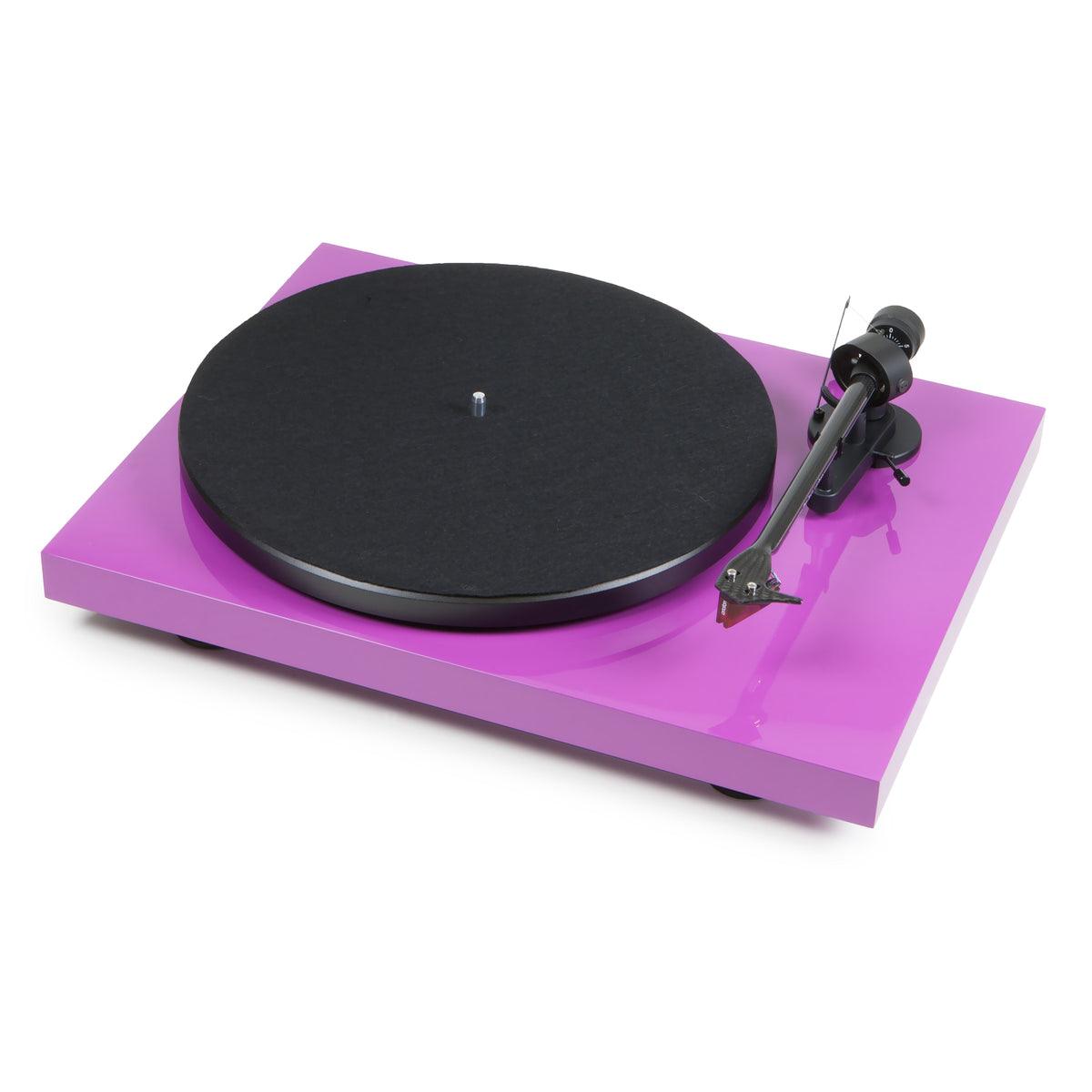 Pro-Ject: Debut Carbon DC Turntable - Purple
