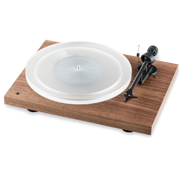 Pro-Ject: Debut Carbon DC Esprit SB Turntable - Walnut