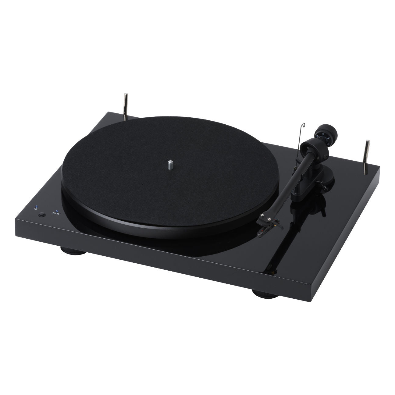 Pro-Ject Debut Carbon DC Phono USB Piano Black (OM-10)