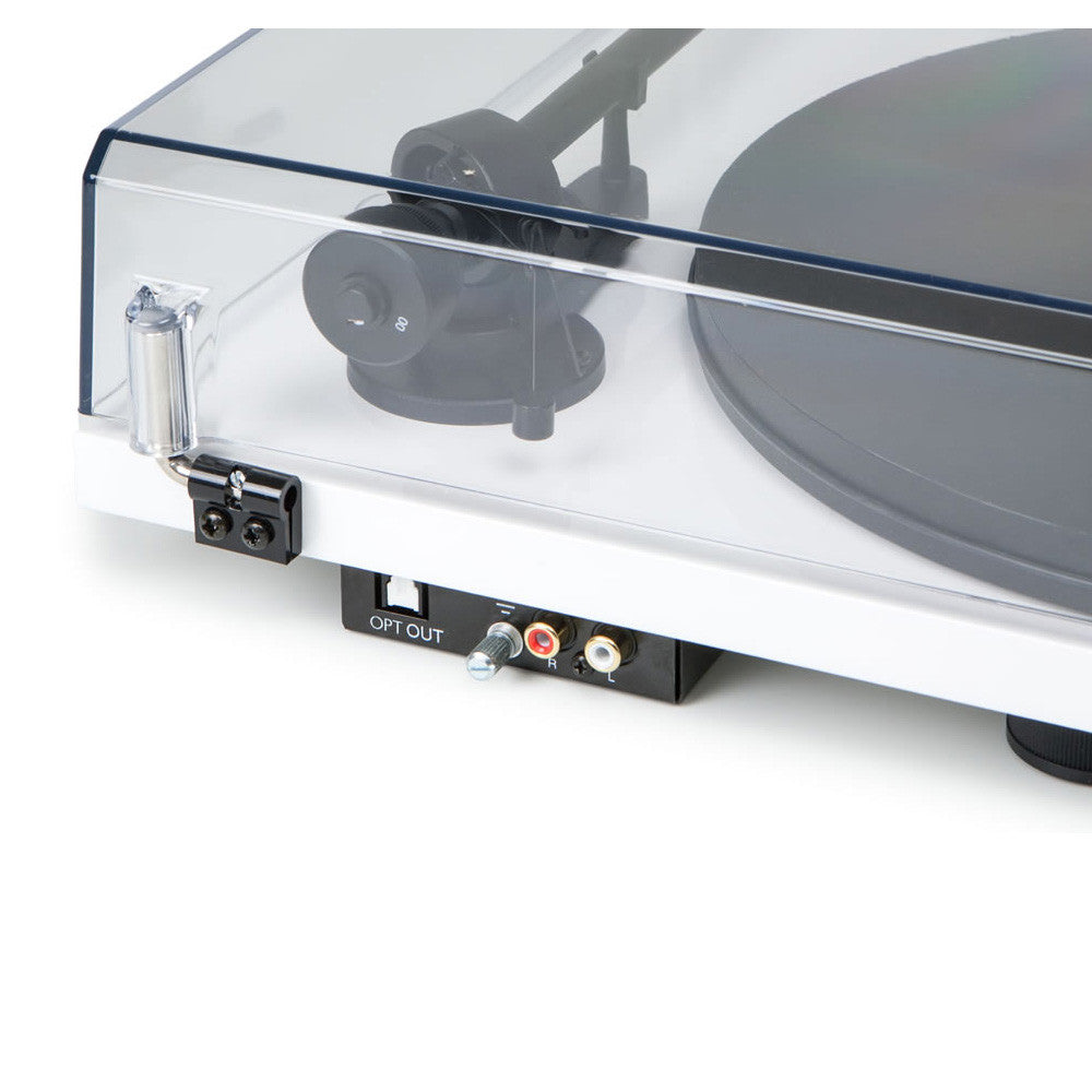 Pro-Ject: Essential II DIGITAL Turntable