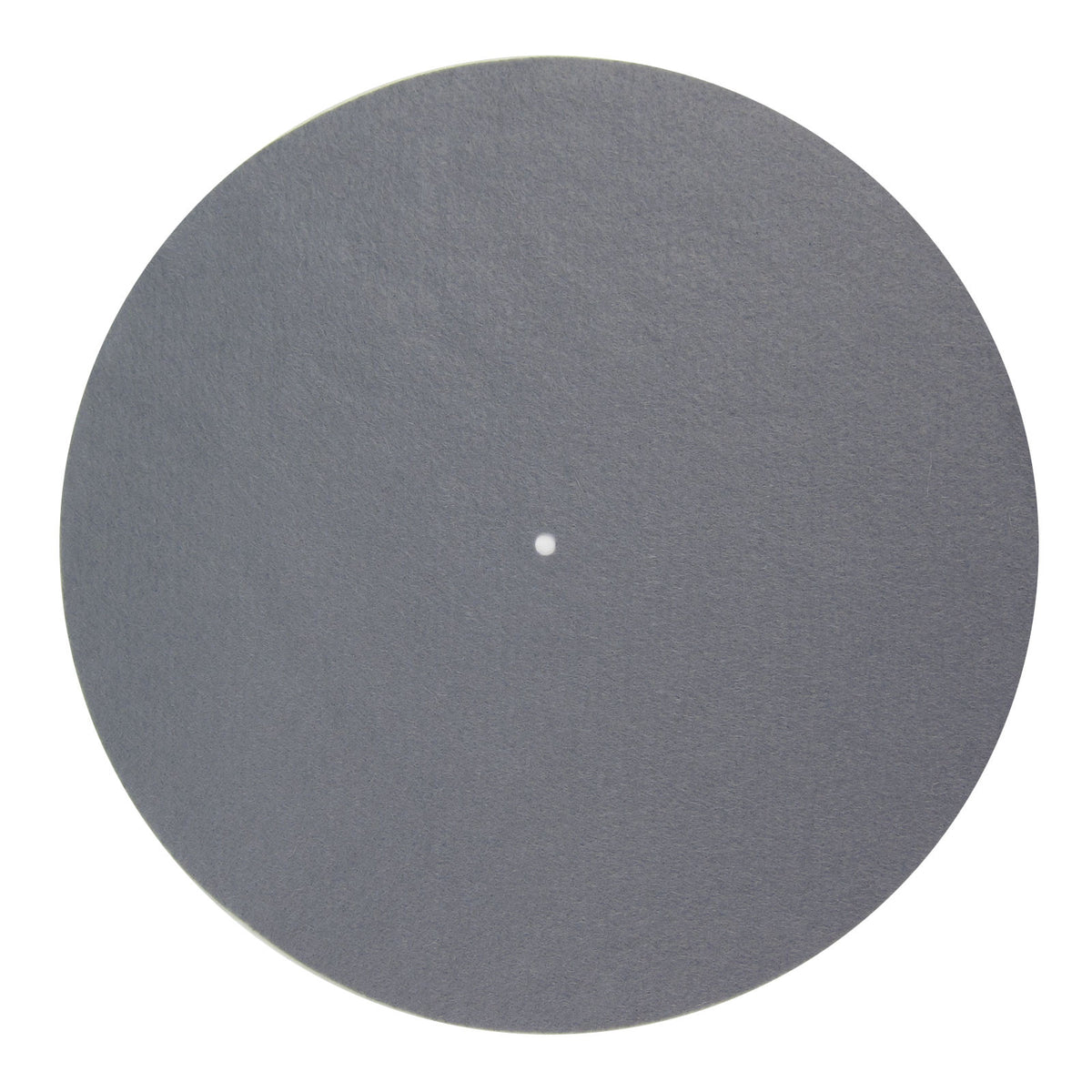 Pro-Ject: Felt Mat - Light Grey