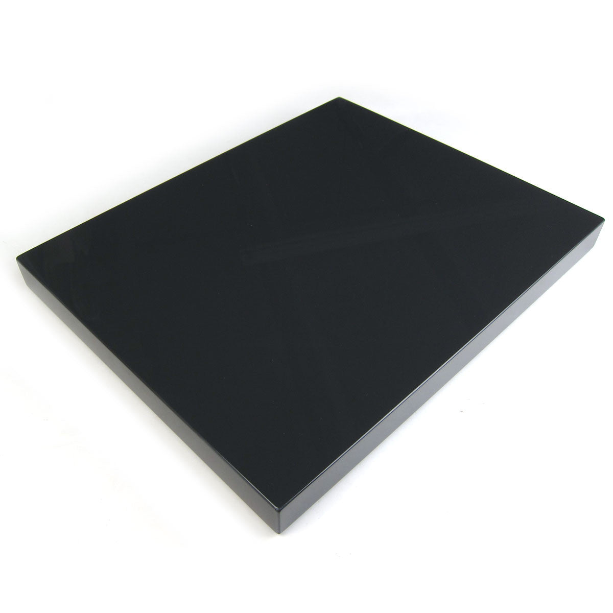Pro-Ject: Ground It Deluxe 1 Turntable Base - High Gloss Black